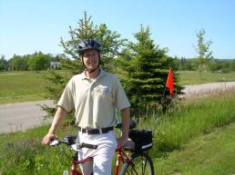 Bicycle Tours Offered at Sleeping Bear Dunes National Lakeshore
