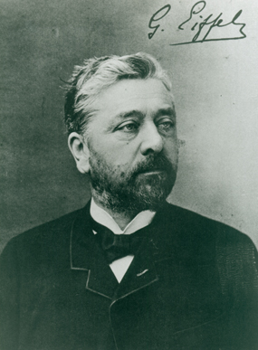 Alexandre Gustave Eiffel Statue Of Liberty National