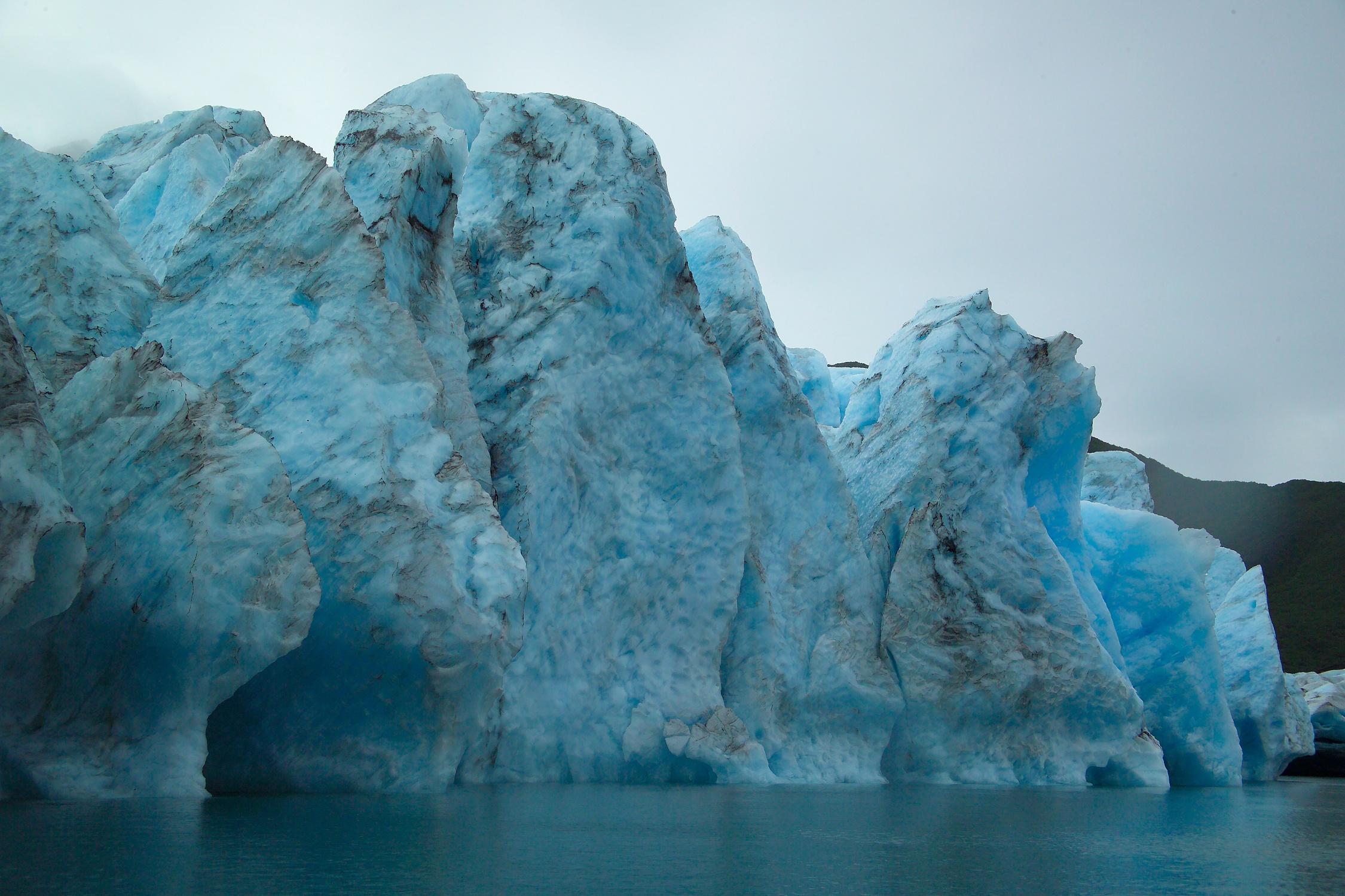 Glaciers And Glacial Landforms