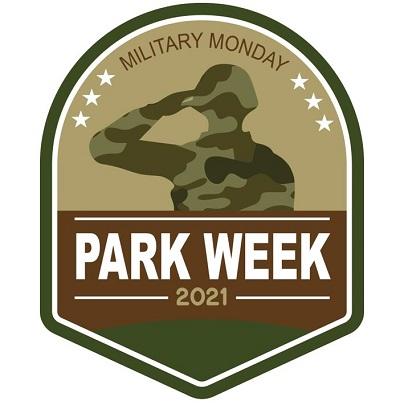 Military Monday 2021 Logo