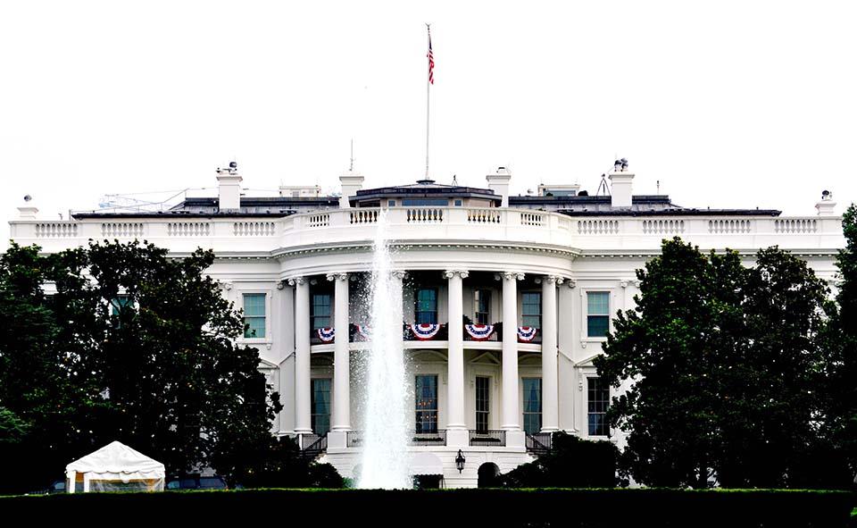 The White House Tour  Presidents Park White House US National Park Service