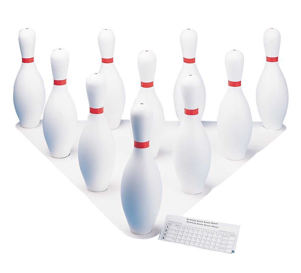 Excel Bowling