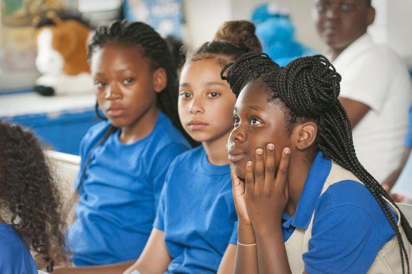 Newark Public Schools Teams Up with United Way of Essex