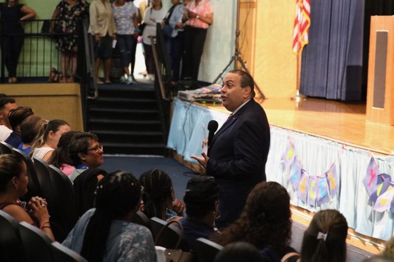 Newark Public Schools Summer School  Summer Programs