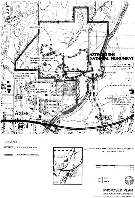 Aztec Ruins NM: An Administrative History (Chapter 11)