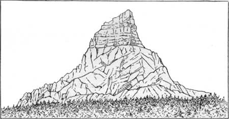 USGS: Geological Survey Bulletin 600 (Contents)