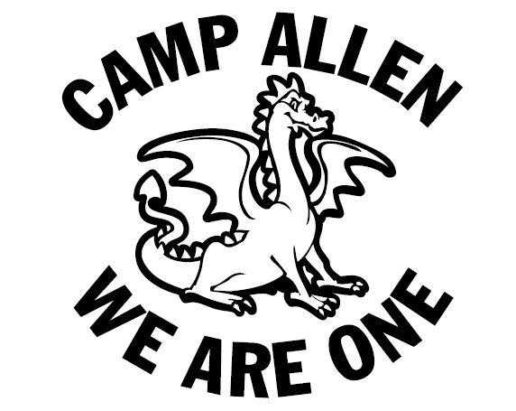 Camp Allen Elementary School / Homepage