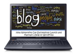 Blogging-on-WordPress