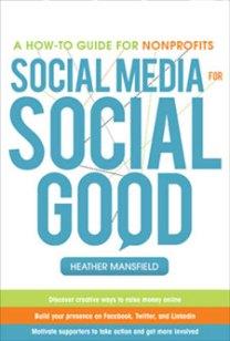 ⭐ Books – Nonprofit Tech for Good