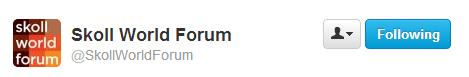 Skoll World Forum