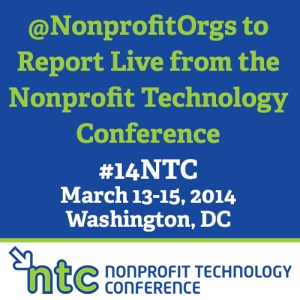 Nonprofits at NTEN