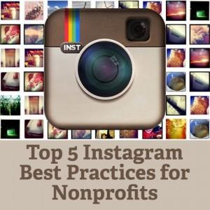 5 instagram best practices