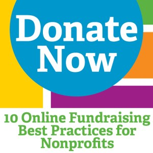 Online Fundraising Best Practices Square