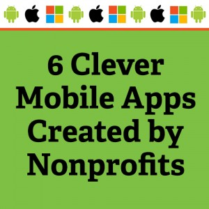 Mobile Apps Nonprofit Facebook