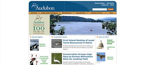 Audubon 2005
