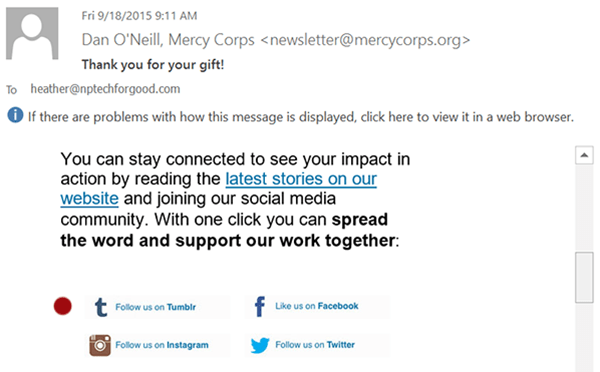 mercy corps email