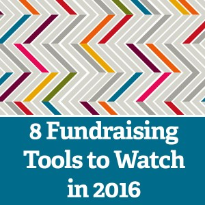 8 Fundraising Tools to Watch in 2016 Facebook