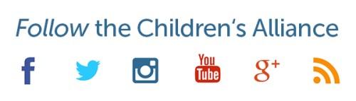 follow children's alliance
