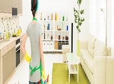 افضل طرق تنظيف المنزل