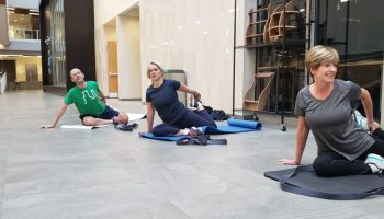 Benefits of Flexibility Training   NQ Wellness Consulting