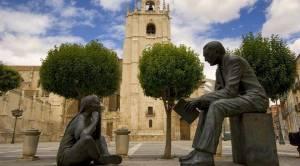 Palencia Catedral Administrador de fincas Abogados Asesoría laboral