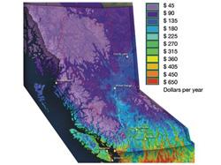 Sectoral Impacts and Adaptive Capacity | Natural Resources Canada