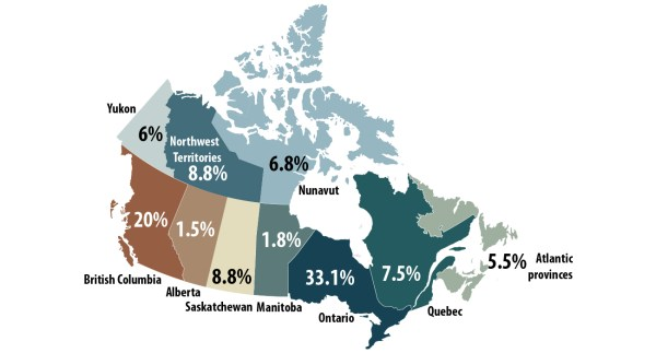 Minerals and the economy Natural Resources Canada