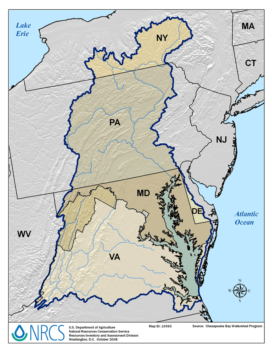 hight resolution of turfgrass nutrient management and regulatory issues in the chesapeake bay watershed