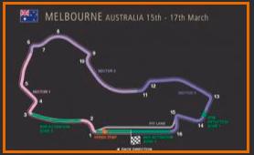 GP Australia @ Circuito Albert Park