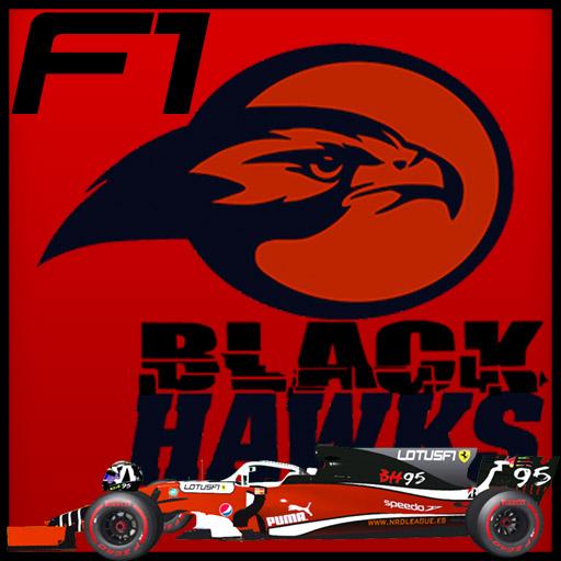 BH-LOTUSF1 Racing