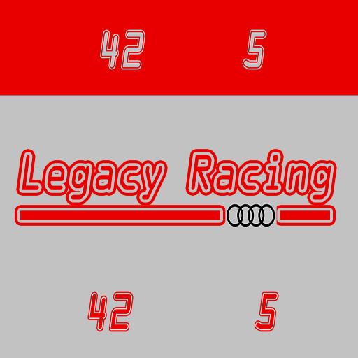 Legacy Racing Audi
