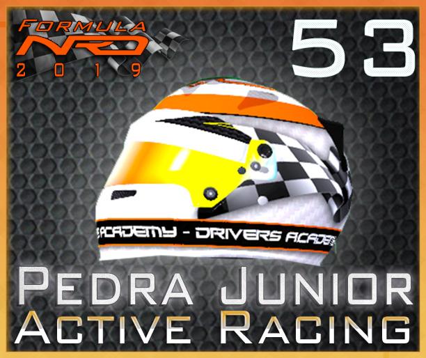 Pedra Junior#53