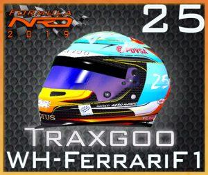 Traxgoo #25