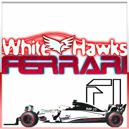White-Hawks FerrariF1 Racing