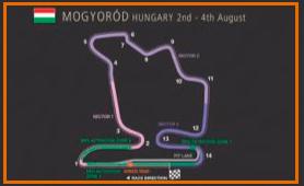 Gran Premio Hungria