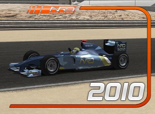 Temporada 2010