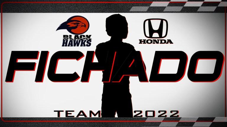 Oficial: Javibeza nuevo piloto BH, para la temporada 2022