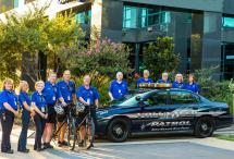 North Richland Hills Police Department Texas - Year of Clean