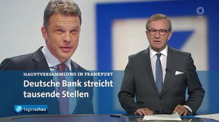 Bildergebnis für Massenentlassungen deutsche bank