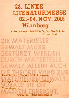 Linke Literaturmesse