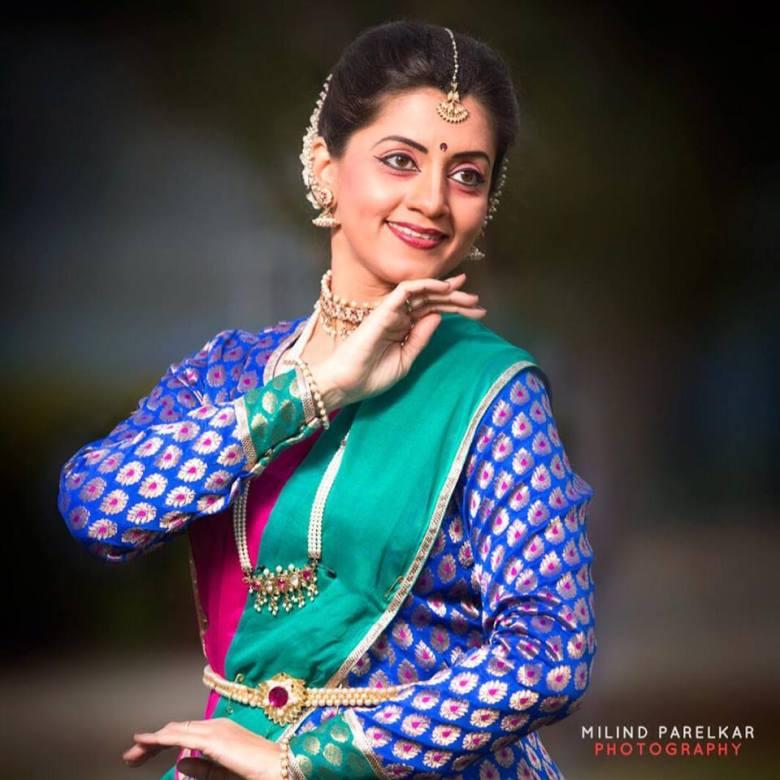 Shambhavi Dandekar