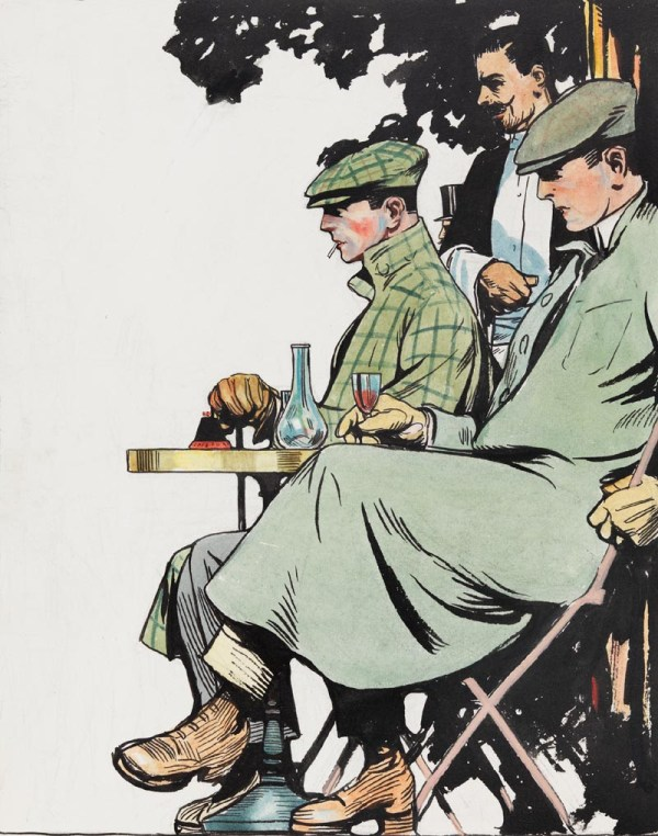 Edward Hopper Illustrator Norman Rockwell Museum