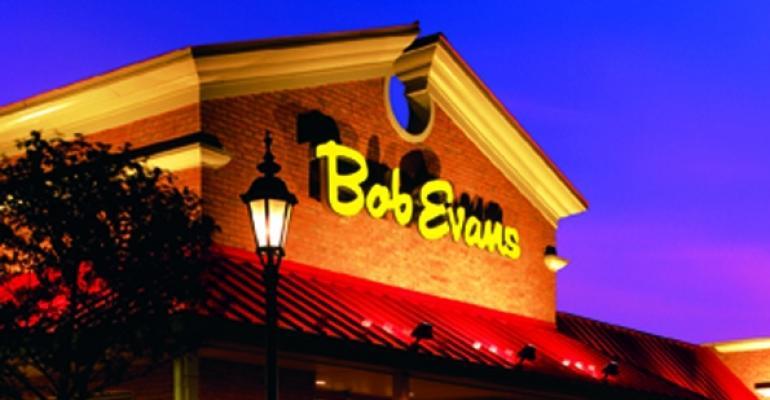 Bob Evans Farms Inc Explores Sale Of Mimi's Café Nation