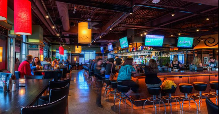 Bar Louie cultivates local roots  Nations Restaurant News