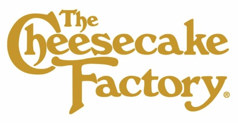 Image result for cheesecake factory
