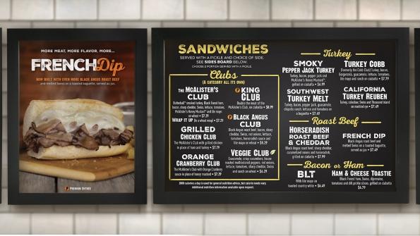 Fast Food Restaurants Names