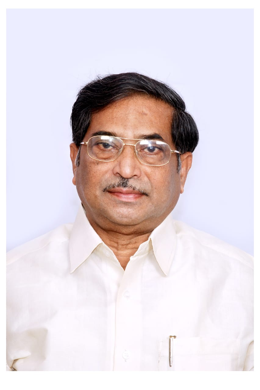 chairman NEC