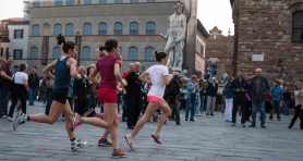 Correre Firenze by NRT
