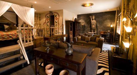 Hotel Matamba Suiten und Preise  Phantasialand  NRWParksde
