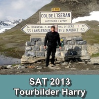 SAT 2013 A Harry Titel